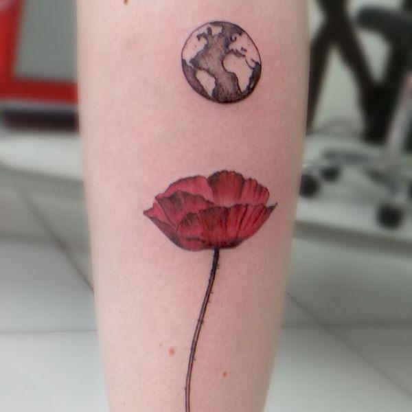 mymymagma, tatoueuse le mans | tatouage au mans